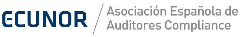 Ecunor Asociación Española de Auditores Compliance